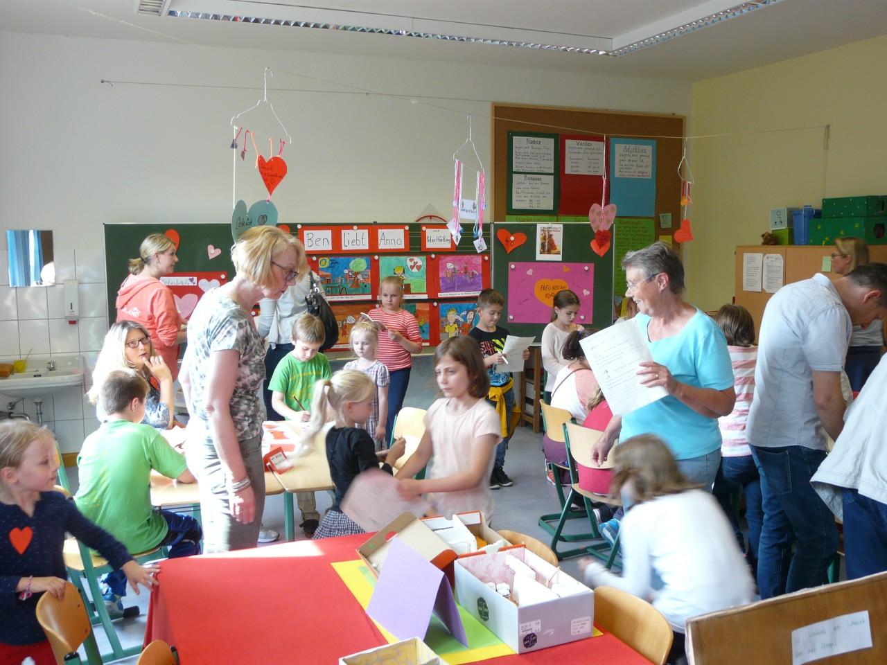 thema kopf im kindergarten